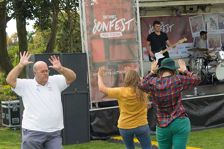 dancing-at-Sonfest-Southport