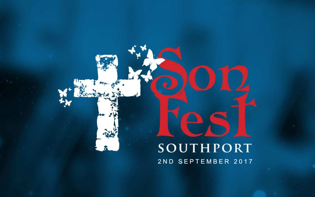 Premier Praise SonFest Southport 2016 Radio Interview