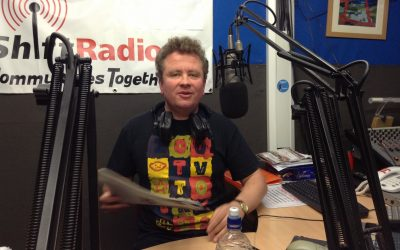 SonFest Southport 2016 Flame Radio Interview