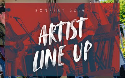 SonFest Southport 2019 Artists Announced
